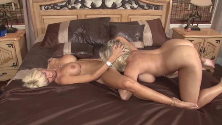 Kasey Storm, Amber Lynn Bach Mother Daughter Lesbian Lessons 4 2015