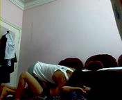 egybtian girl fucked by her boyfreind in his rom with hiden cam