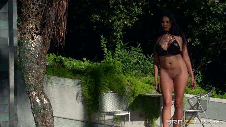 Missy Martinez - Mrs  Martinez And Her Gaping Asshole
