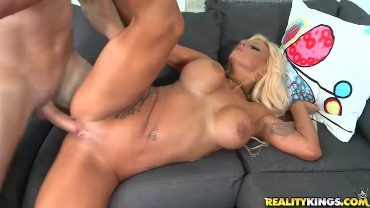 Big Tits Boss 25 2015 Part 2
