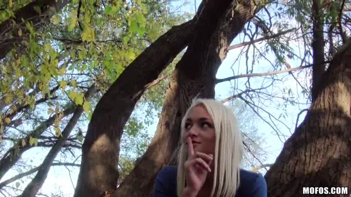 Alive Bell - Russian Nurse Public Sex