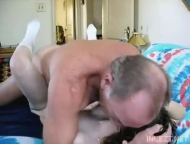 REAL Father and Daughter Video