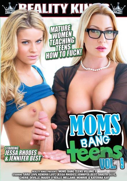 Mom Bang Teens 9