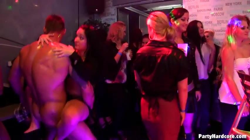 Party Hardcore 14