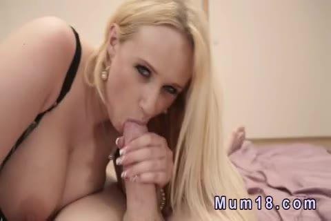 big boobs milf blow job