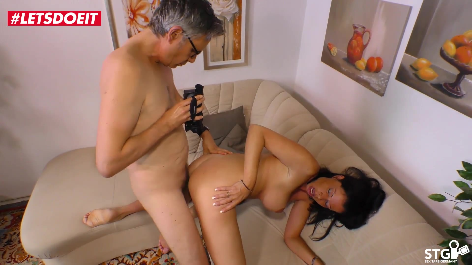 My Wife My Brother Threesome