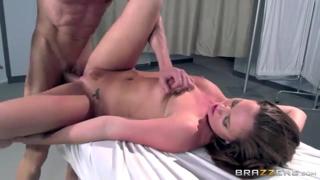 Submissive Maddy OReilly is The Hottest Thing Ever
