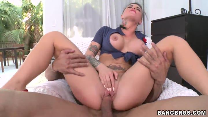 Christy Mack Amazing Ass