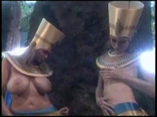 Egyptian Princess had sex in her tomb