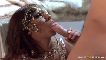 Roman Empress Has an Anal Addiction