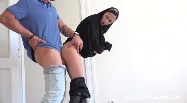 SexWithMuslims 09 08 2018 Czech Babe Ashely Ocean CZECH XXX  KTR