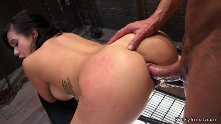 Asian Lesbian Sex Wrestling