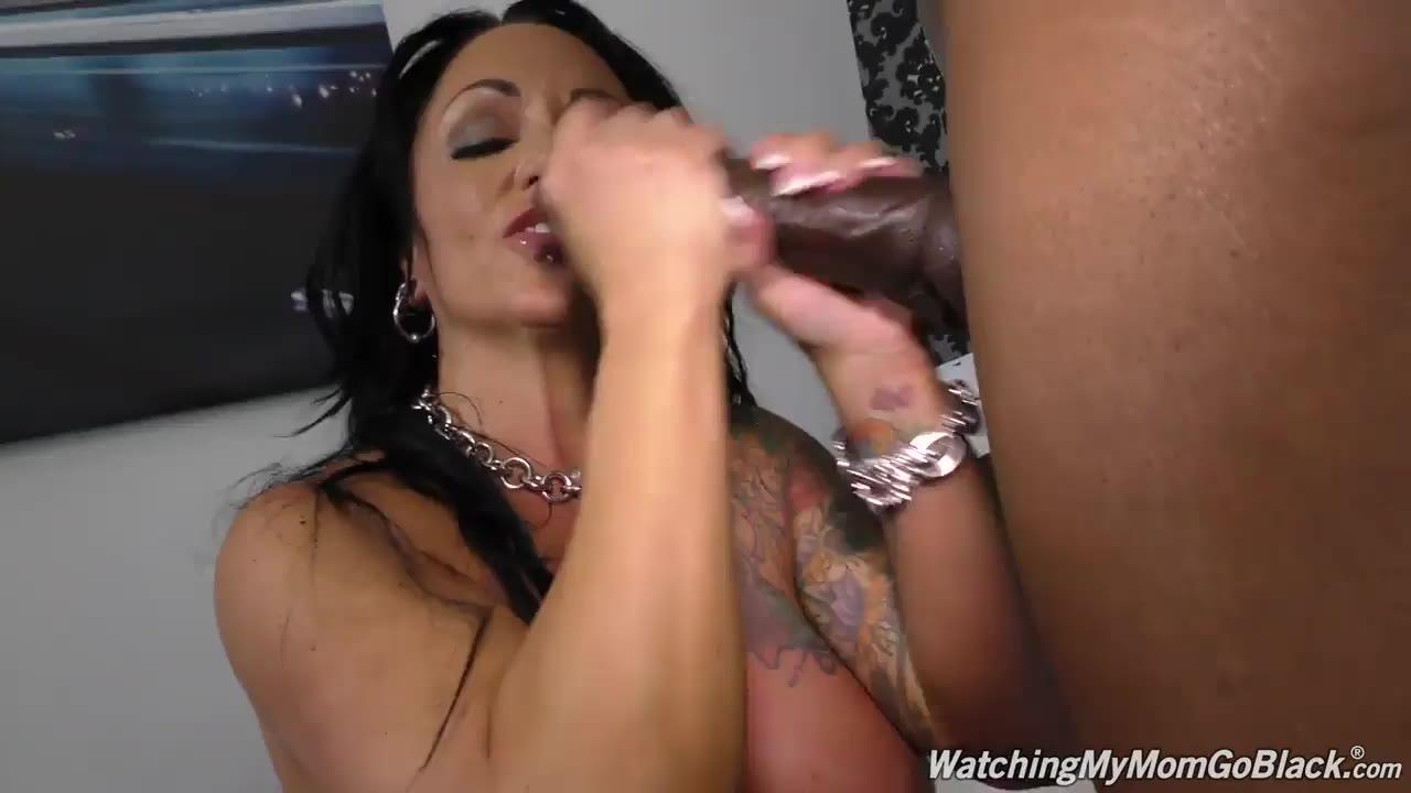 Ashton Blake Mom Go Black Porn big tits ashton blake. momgoblack new - pornve