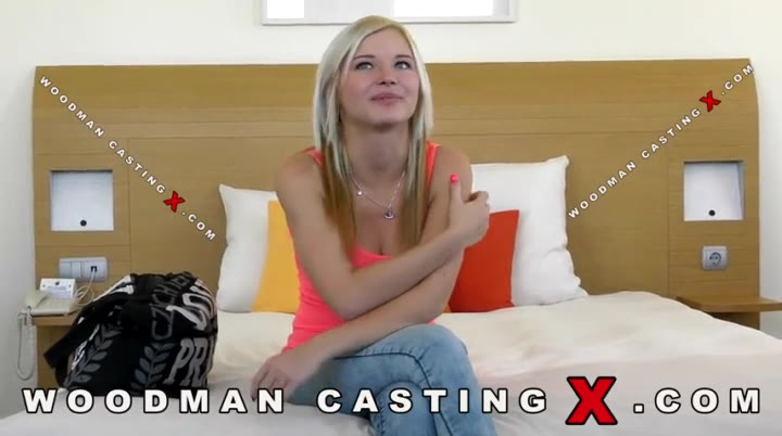 Backroom Couch Casting Anal