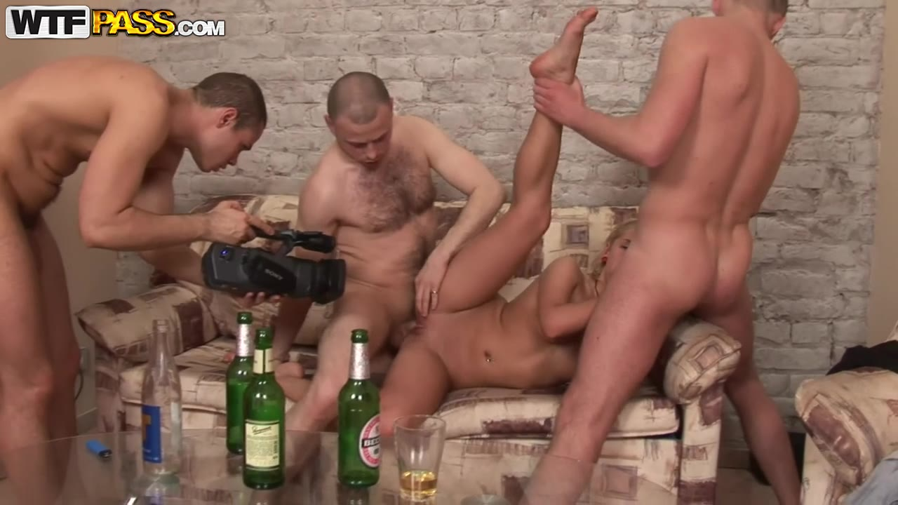 Party Sex Videos