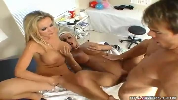 Jayden James Nikki Benz