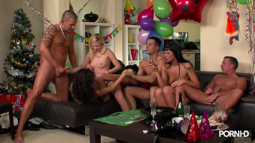 Granny S Mature Sex Party