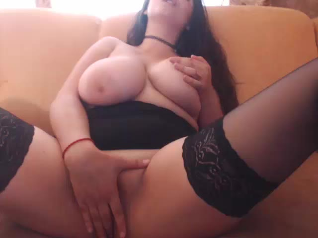 Huge Tits Chubby Webcam