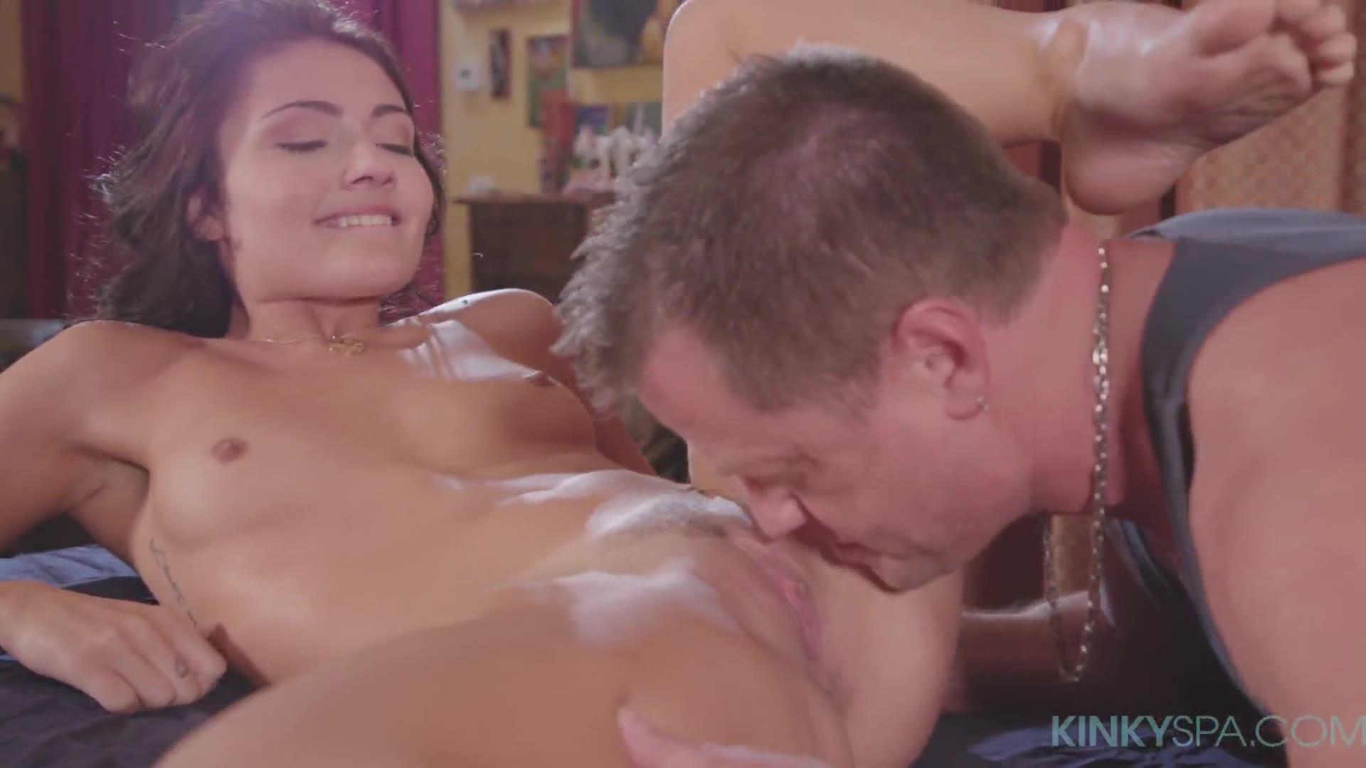 Aidra Rae Porn kinky spa e48 adria rae xxx ktr - pornve