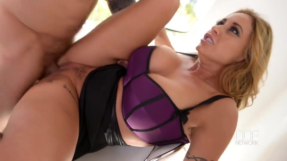 Notty tits eva Eva