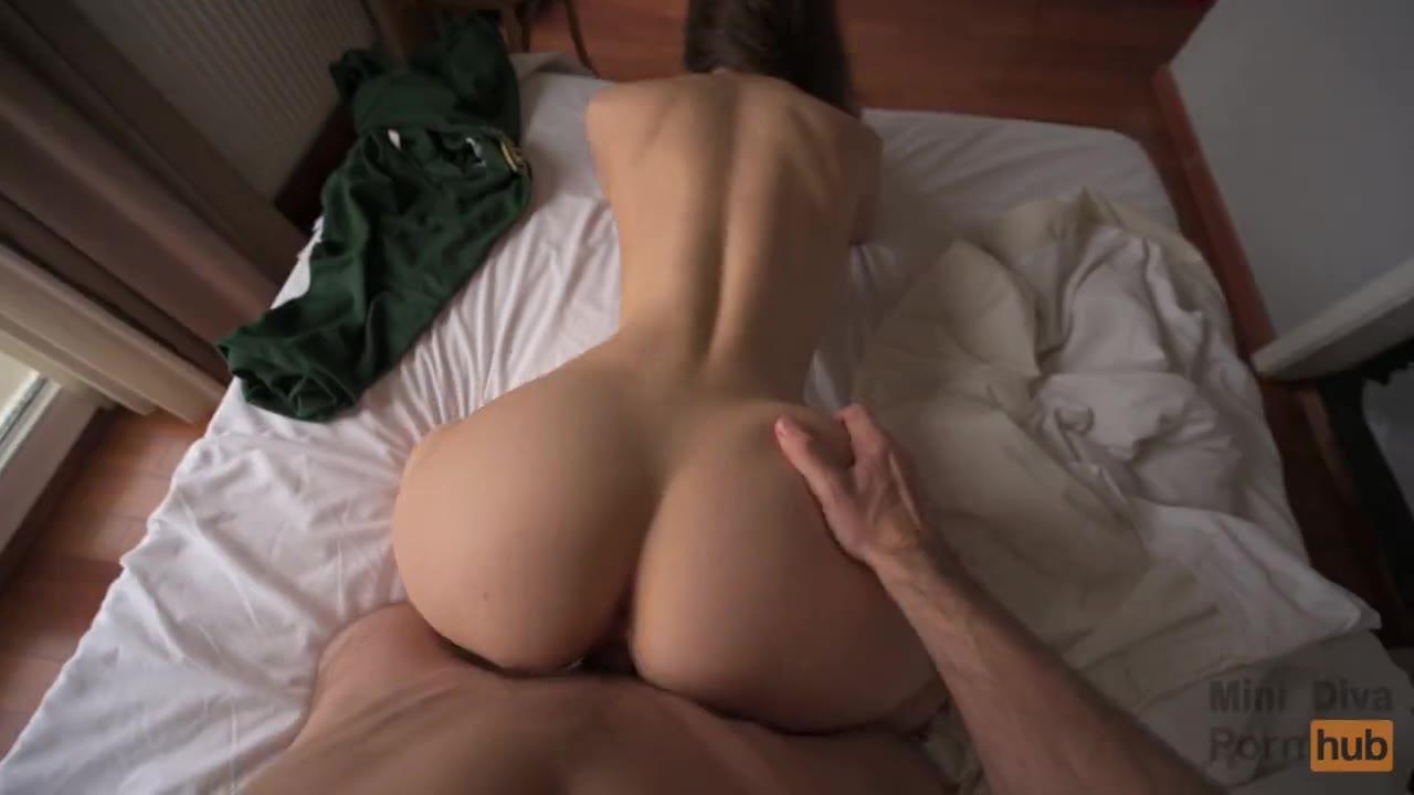 Mini Diva Porn